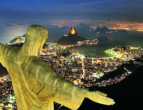 Desde $784USD (Iguazú, Buzios y Río de Janeiro)