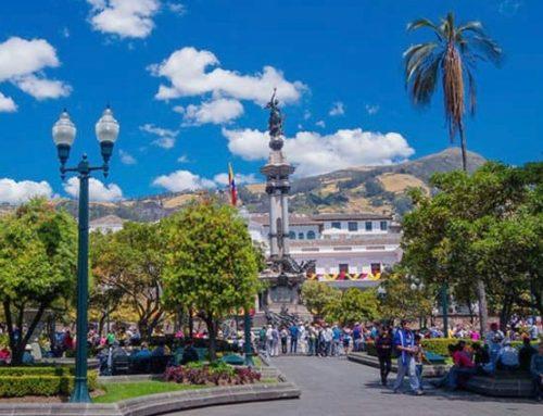 Ecuador Imperdible Desde $1077USD (Quito y Galápagos)