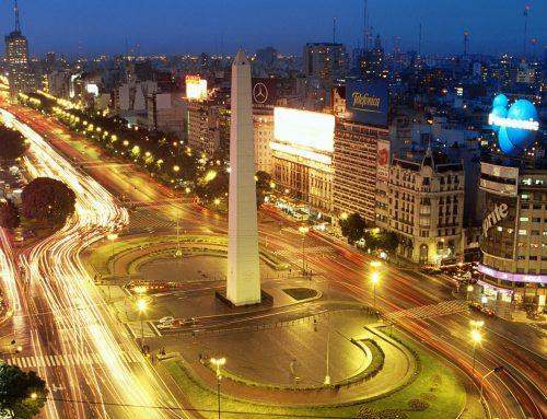 Argentina Clásica Semana Santa 2019 Vuelo Redondo Incluido  Desde $ 1152 USD *+511 USD de impuestos