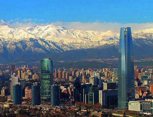 Desde $534USD (Santiago )