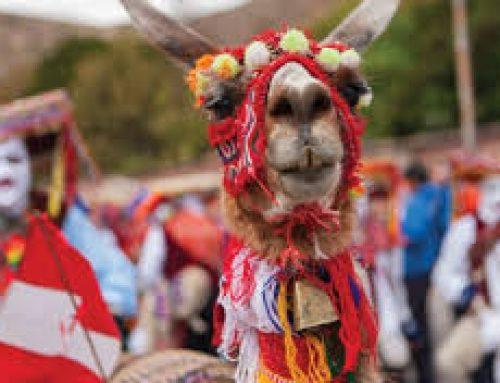 Perú Mágico Semana Santa 2019 Vuelo Redondo Incluido  Desde $ 1510 USD *+335 USD de impuestos