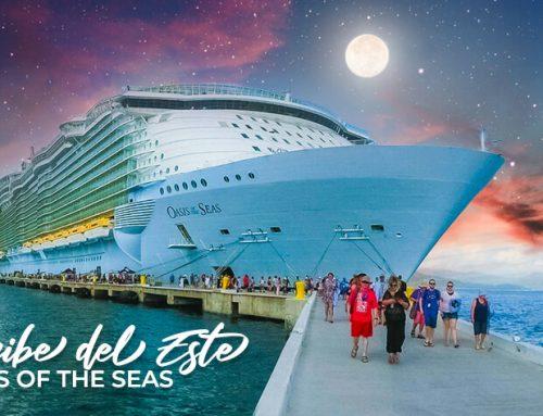 Viaje Oasis of the Seas – Caribe del Este
