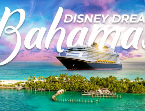 Viaje Disney Dream Bahamas