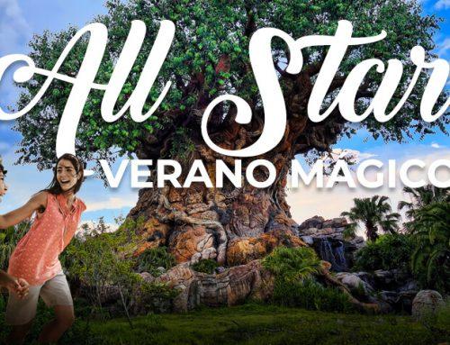All Star Verano Mágico 2020