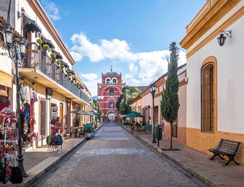 Viaje Chiapas Espectacular