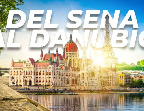 Del Sena al Danubio