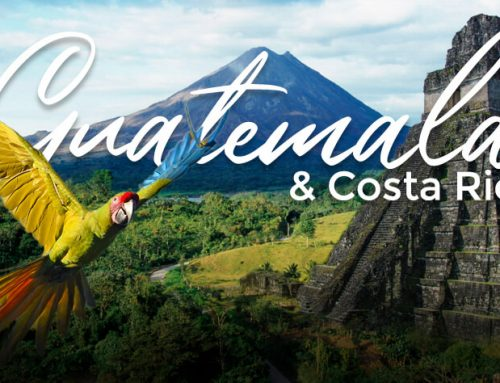Guatemala y Costa Rica