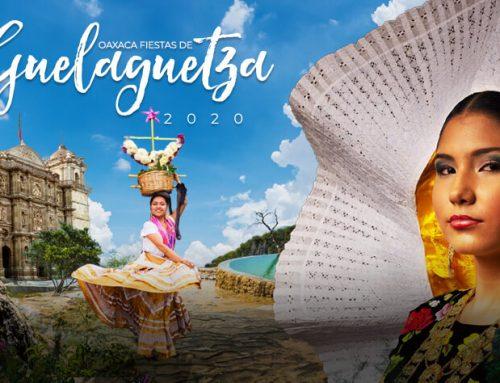Viaje Oaxaca Fiestas de Guelaguetza