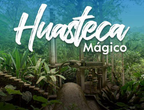 Viaje Huasteca Mágico