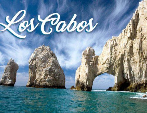 Viaje Los Cabos